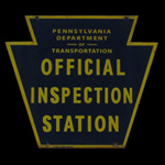 Licensed PA State Inspection Station